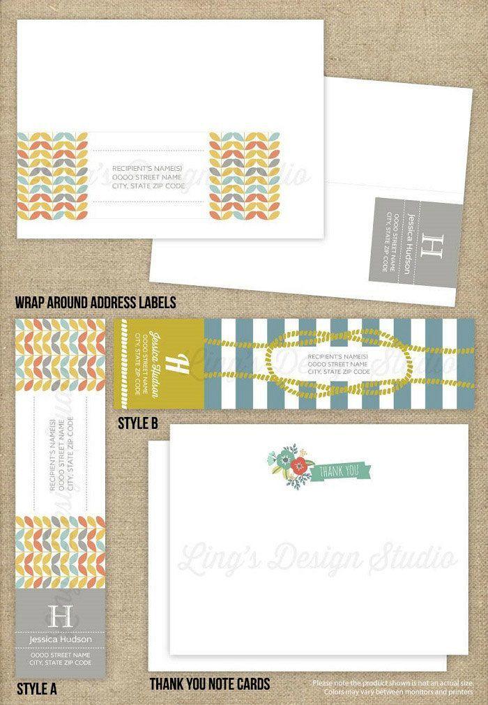 Ling's Design Studio Giveaway