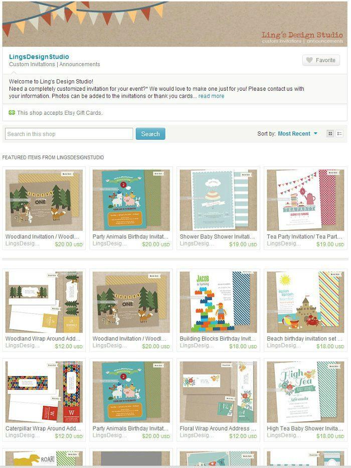 Ling's Design Studio