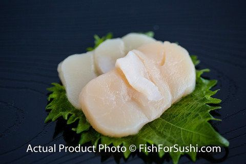 Fish for Sushi Scallop