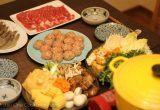 Taiwanese Hot Pot and Homemade Meatballs | JustOneCookbook.com