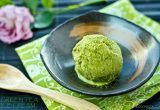 Green Tea Ice Cream (Matcha Ice Cream) | Easy Japanese Recipes at JustOneCookbook.com