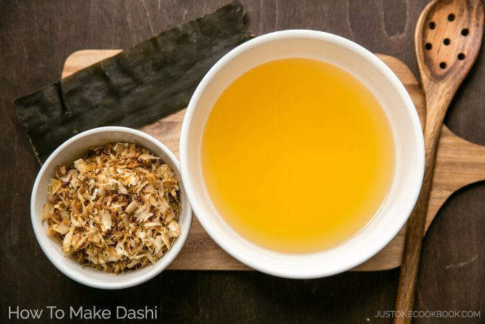 How To Make Dashi | Easy Japanese Recipes at JustOneCookbook.com