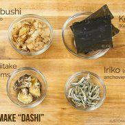 How To Make Japanese Dashi   Easy Japanese Recipes at JustOneCookbook.com