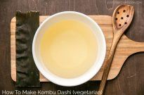 Kombu Dashi | Easy Japanese Recipes at JustOneCookbook.com