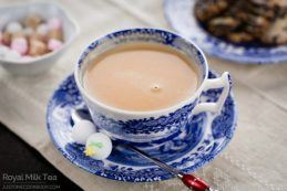 Royal Milk Tea | Easy Japanese Recipes at JustOneCookbook.com