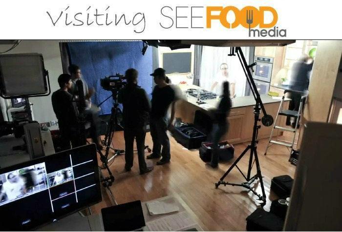 Seefood Media | Just One Cookbook