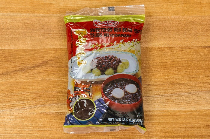 Tsubuan Red Bean Paste | Easy Japanese Recipes at JustOneCookbook