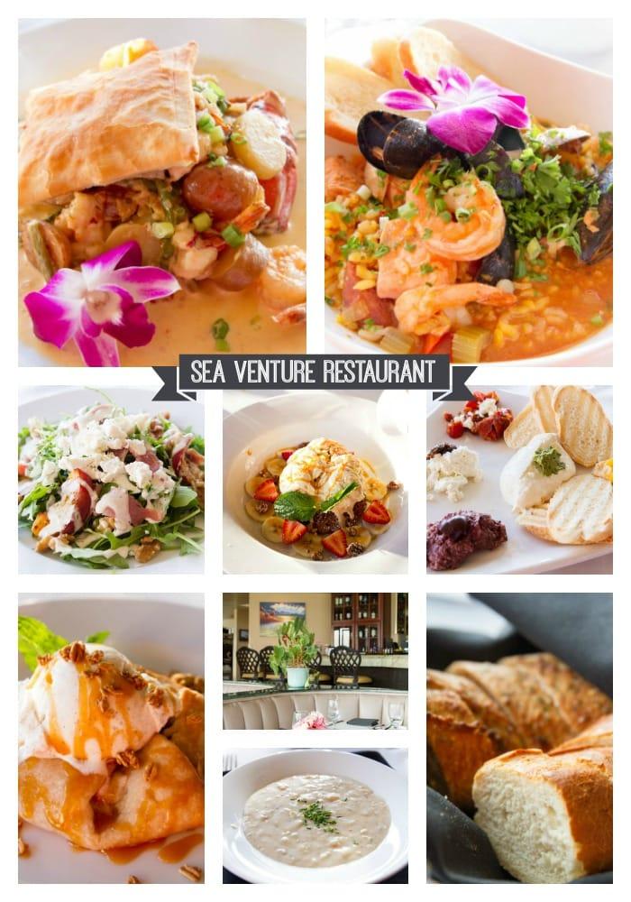 Sea Venture Restaurant | Just One Cookbook