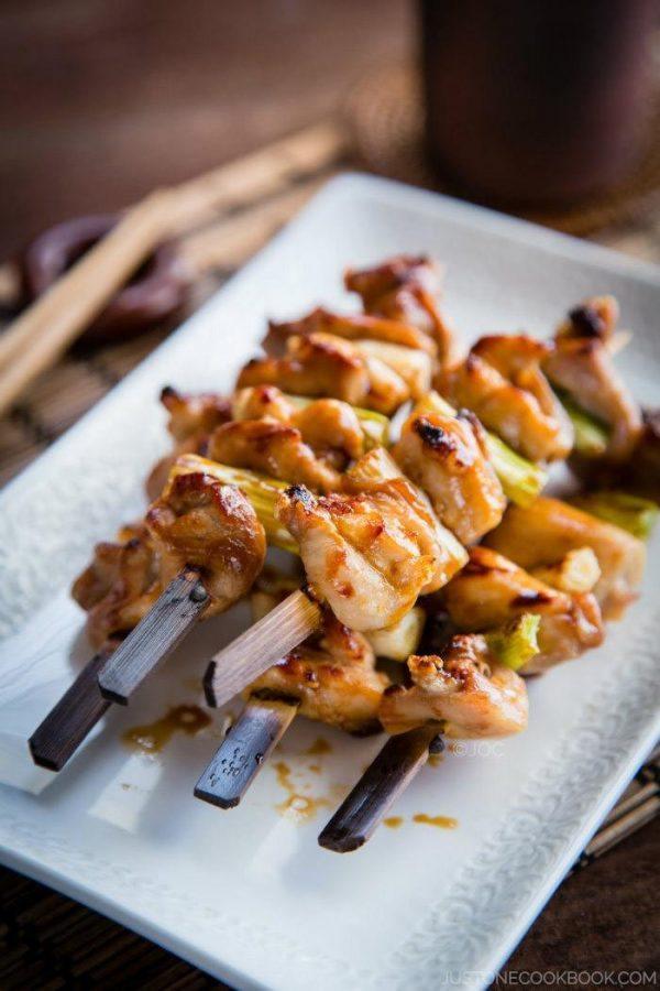 Yakitori | Easy Japanese Recipes at JustOneCookbook.com