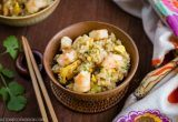 Shrimp Fried Rice | Easy Japanese Recipes at JustOneCookbook.com