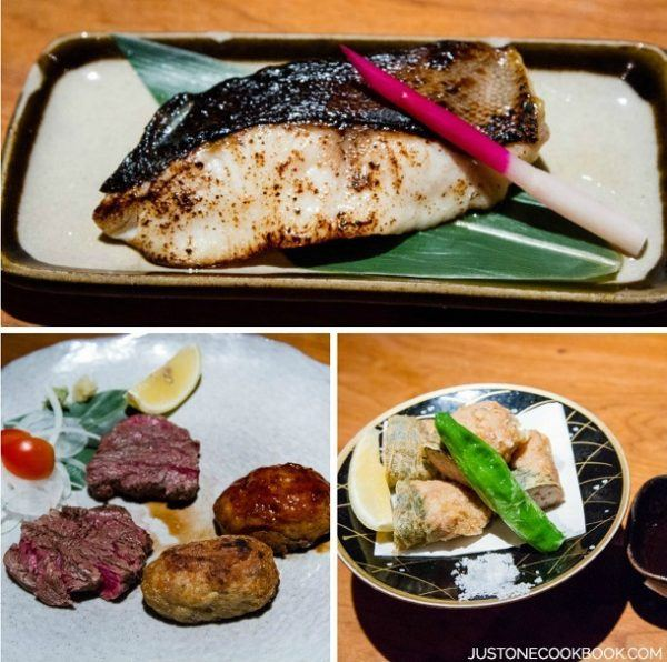 Robataya NY | Restaurant Review | Just One Cookbook