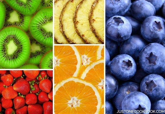 Flavor Fruit