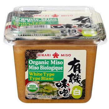 Hikari Miso White Type