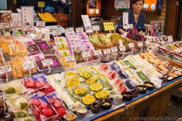 Tsukemono | Easy Japanese Recipes at JustOneCookbook.com