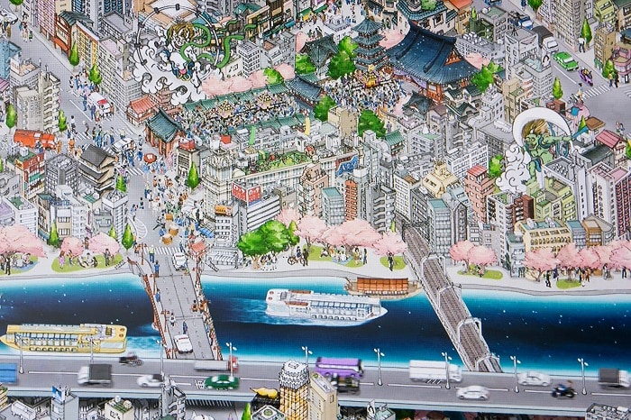 Asakusa | Japan Travel Blog | Just One Cookbook