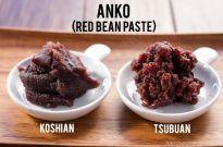 How To Make Anko (Red Bean Paste)