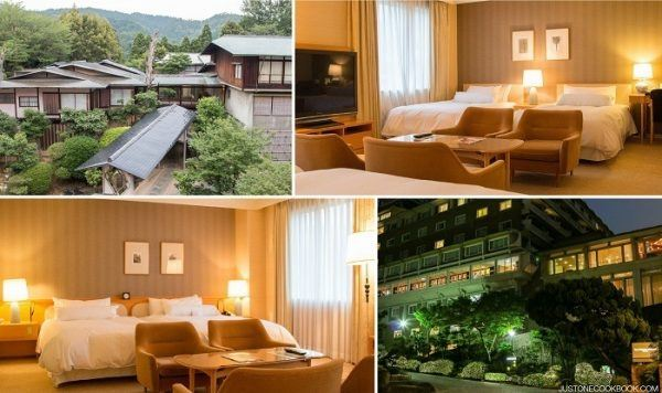 Visiting Kyoto - Miyako Hotel #kyoto #japan #travel #guide | Easy Japanese Recipes at JustOneCookbook.com