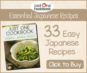 JOC Cookbook