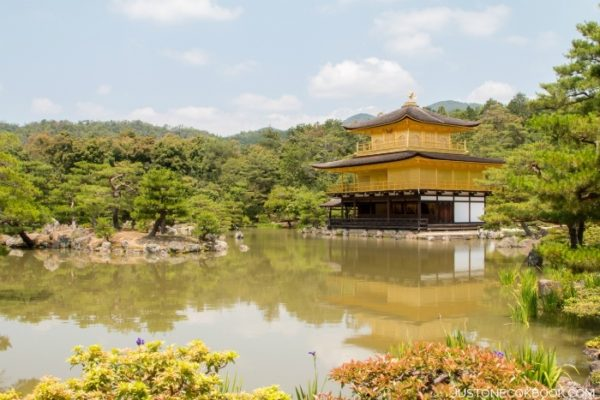 Kyoto Japan Guide - West | Easy Japanese Recipes at JustOneCookbook.com