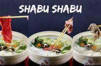 Shabu Shabu Recipe しゃぶしゃぶ
