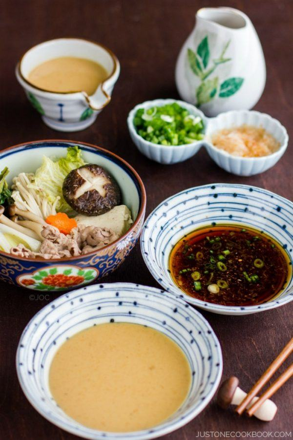 Shabu Shabu | Easy Japanese Recipes at JustOneCookbook.com