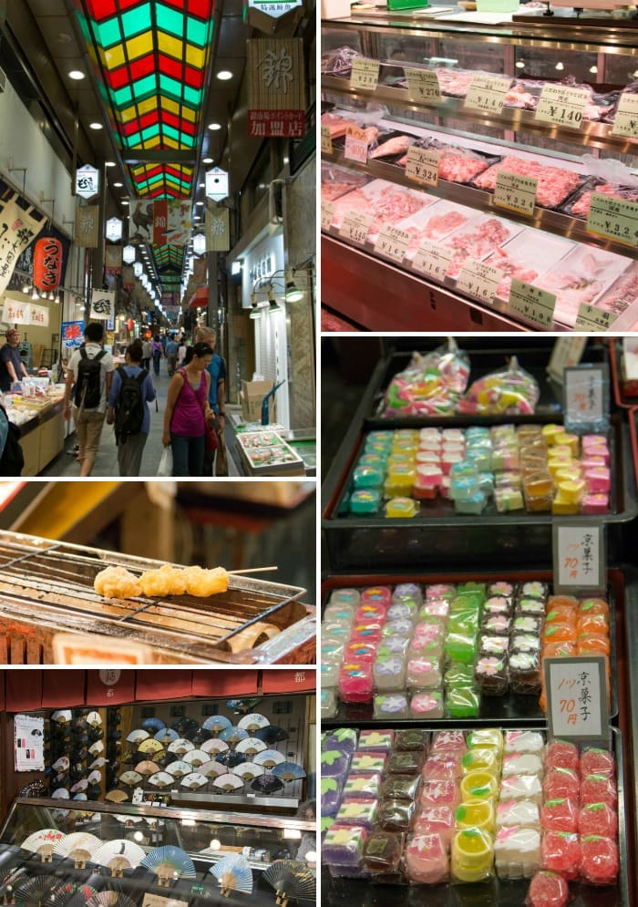 Eating in Kyoto - Japan Travel Blog | Easy Japanese Recipes at JustOneCookbook.com