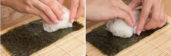 Sushi Rolls 10