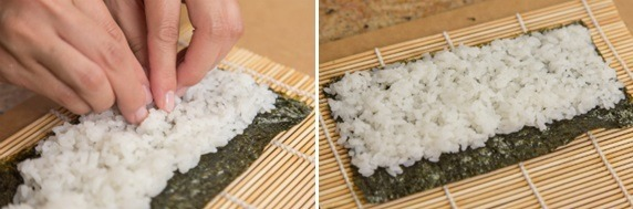 Sushi Rolls 11