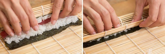 Sushi Rolls 13