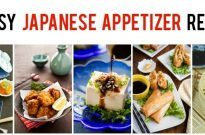 15 Easy Japanese Appetizer Recipes