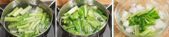 Soba Noodle Soup 8