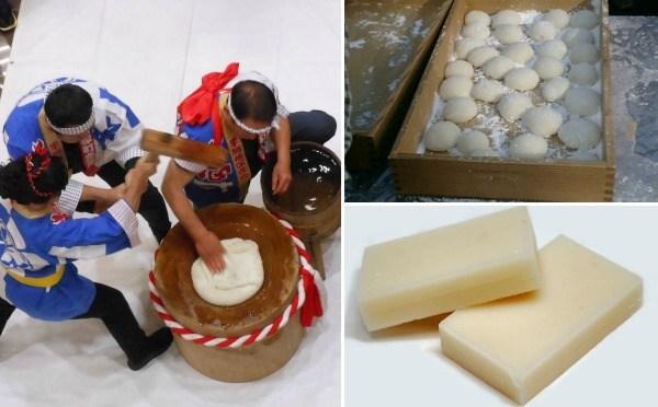 Mochi Rice Cake | JustOneCookbook.com