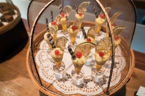 Silks Place Taroko Hotel Lounge   Just One Cookbook