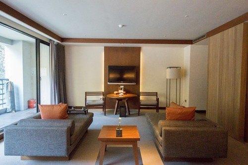 Silks Place Taroko Hotel Room   Just One Cookbook