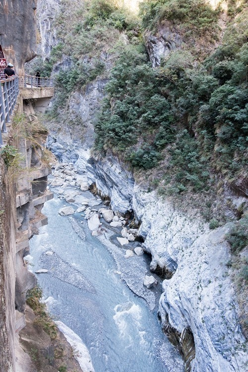 Swallow Grotto Taroko National Park   Just One Cookbook