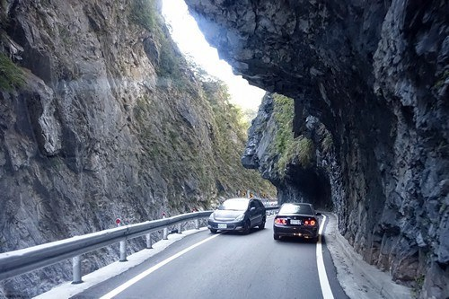 Road to Taroko National Park | Just One Cookbook