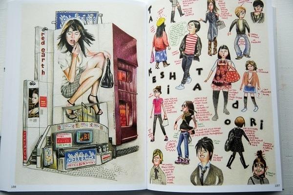 Tokyo on Foot 2