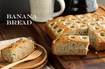 Banana Bread | JustOneCookbook.com