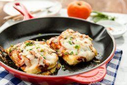 Tofu Pizza 豆腐のピザ | Easy Japanese Recipes at JustOneCookbook.com