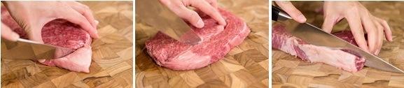 Wagyu vs American Kobe Beef 3