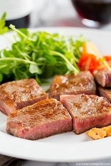 Wagyu Beef vs American Kobe Beef