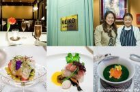 Keiko à Nob Hill – Restaurant Review