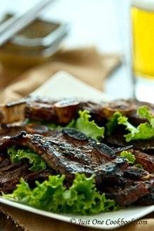 Beef Short Ribs | JustOneCookbook.com