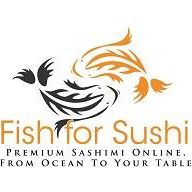 Fish for Sushi