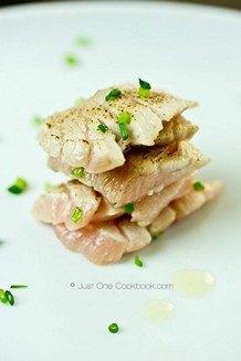 Seared Tuna | JustOneCookbook.com