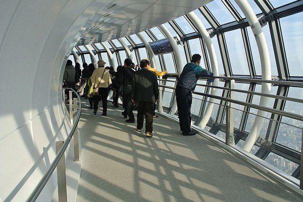 Tokyo Skytree 10