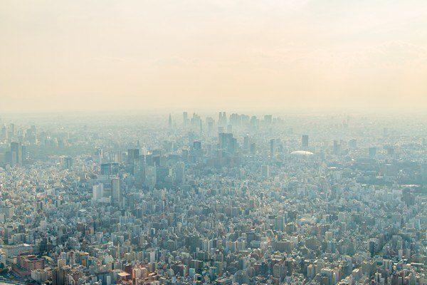 Tokyo Skytree 13-2