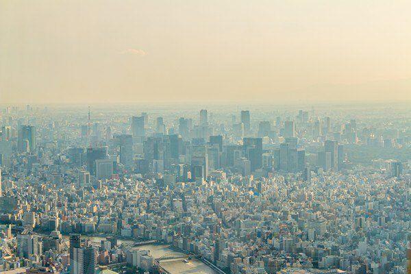 Tokyo Skytree 14-2
