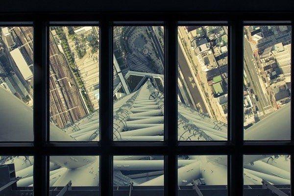 Tokyo Skytree 15