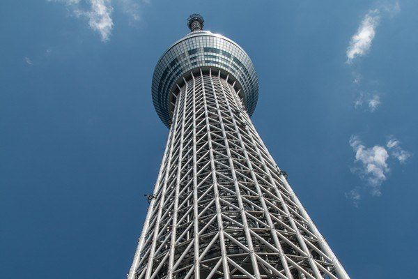 Tokyo Skytree | JustOneCookbook.com
